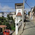 Edificio Pelícano, Valparaíso