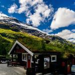 Vinje Camping,  Geiranger