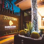 Down Town Hotel By Business & Leisure Hotels, Casablanca
