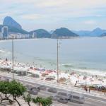 Modern & Beautiful 3-BDR C11-006,  Rio de Janeiro