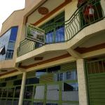 Bamboo Guest House, Gisenyi
