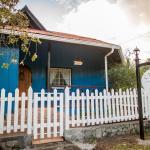 Casa Azul Bed & Breakfast,  Boquete