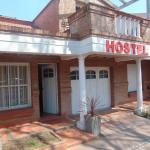 ホテル写真: Hostel del Paraná, San Pedro