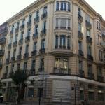 Maison Bonfils,  Nice