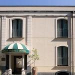 Katane Palace Hotel, Catania