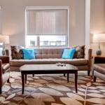 Global Luxury Suites at Bethesda Row, Bethesda