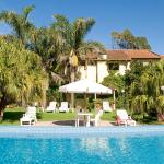 Hotel Riviera, Villa Gesell