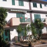La Casa di Fily, Ribera