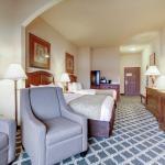 Comfort Suites Vidalia,  Vidalia