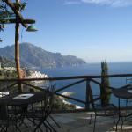 Villa Rina, Amalfi