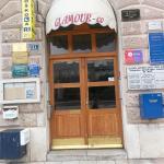 Theater Apartment,  Rijeka