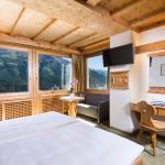 Hotel Languard, St. Moritz