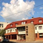 Hotel Melody, Oradea