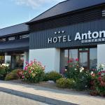 Hotel Antonio Conference,  Brzeg