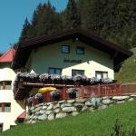 Hotellikuvia: Adlerhof, Sankt Leonhard im Pitztal
