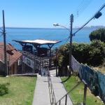 Departamento Duplex Vista Mar,  Viña del Mar