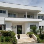 Jurerê Internacional Guest House B&B, Florianópolis