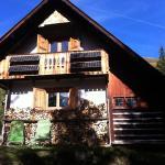 Almhütte Schmölzer, Bad Kleinkirchheim