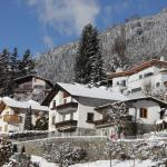 Hotel Pictures: Panorama Appartements Mora, Oetz