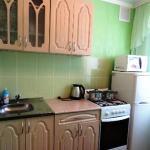Apartamenty Amurskiy bulvar, Khabarovsk