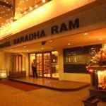 Hotel Saradharam, Chidambaram