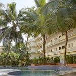 """Goa – La Vida Varca """"A Sterling Holidays Resort"""",  Varca"""