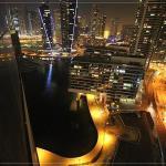 Dubai Apartments - Bay Central - Marina, Dubai