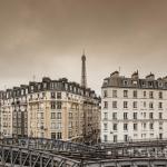 Eiffel Petit Louvre,  Paris