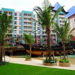 Grande Caribbean Condo, Pattaya South