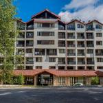 Apartment C3 in Borovets Gardens, Borovets