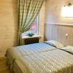 Hotel Pictures: Muzei-Usadba Lenskih, Sula