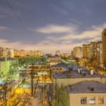 Apartments Protopopovskiy 3,  Moscow