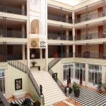 Gran Hotel Aqualange - Balneario de Alange, Alange