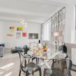 Sweet Inn Apartments - Rue de Berthe, Paris