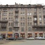 El Rooms Apartments, Saint Petersburg
