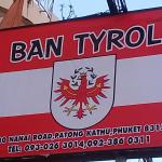Ban Tyrol, Patong Beach