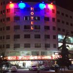 Al Tawheed Hotel Apartments,  Amman