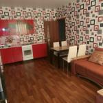 Apartment on Trilissera 8, Irkutsk