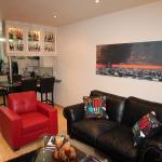 98 1st Avenue Apartment, Johannesburg