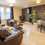Savvy Serviced Apartments - Clarence House, Milton Keynes