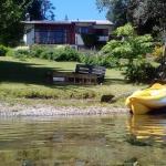 Hotellikuvia: Copihue, San Carlos de Bariloche