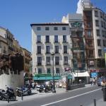 Loft Las Letras, Madrid