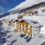 Hotelbilder: Hotel Sabine, Galtür