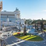 Vittoriano Luxury Apartments, Rome