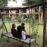 Chautari Garden Resort Pvt. Ltd, Sauraha