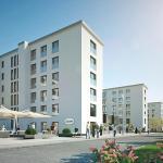 Neues Prora - Wohnung 256, Binz