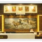 Hotel M.P Temples Inn, Kumbakonam
