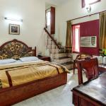 Hotel Sunshine, New Delhi