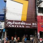 BG Residency, Madurai