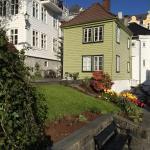 Ole Johnnys Place, Bergen